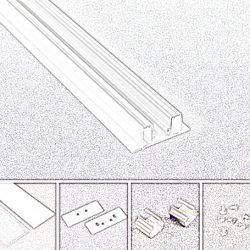 LED Aluminium Profiles
